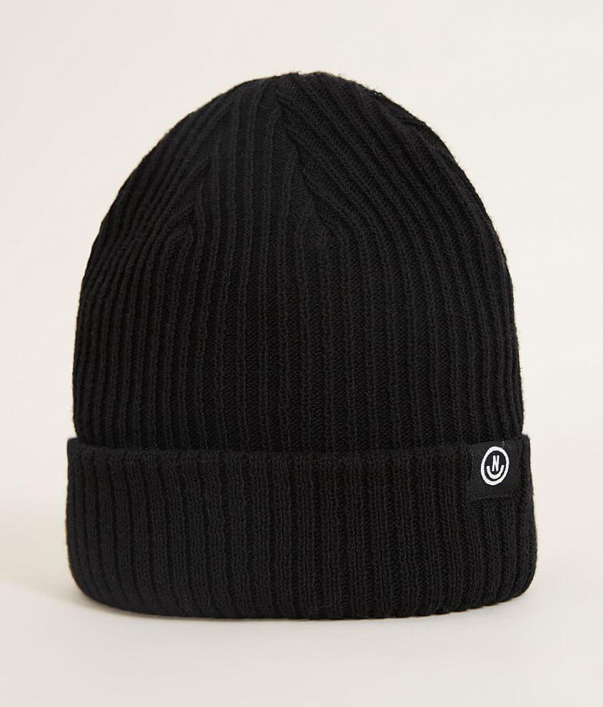 559f0010605 Neff Fisherman Beanie - Men s Hats in Black