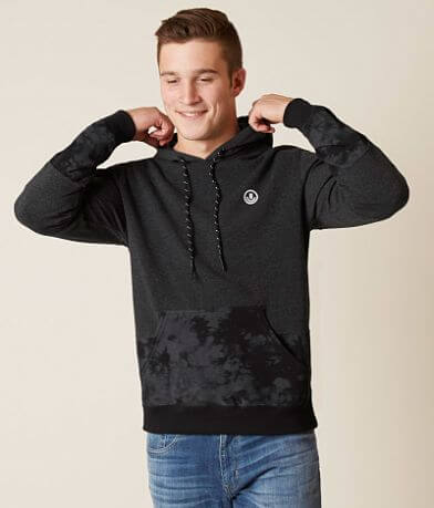 Neff Split 2 Hooded Sweatshirt
