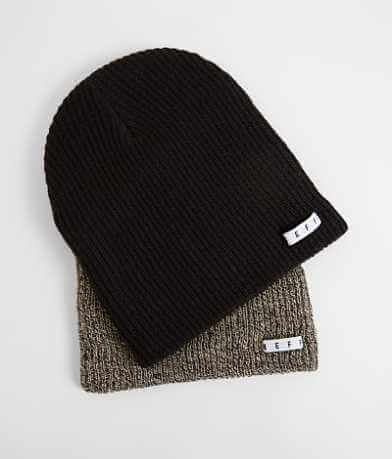 Neff Two Pack Daily Beanie