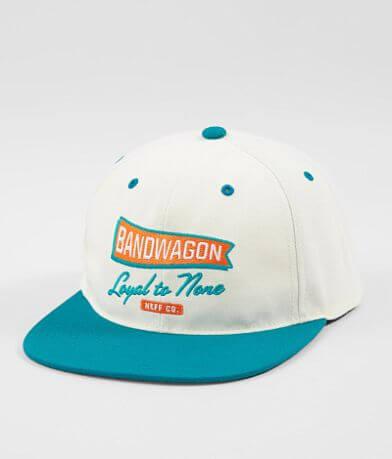 Neff Bandwagon Hat