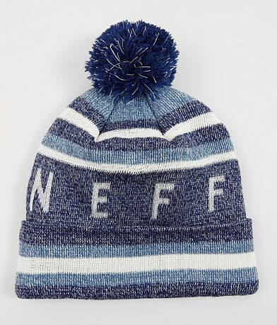 Neff Nightly Tailgate Beanie