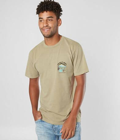 Neff Keep It Real T-Shirt
