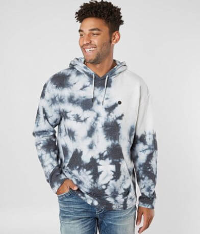 Neff Bleech Hooded Sweatshirt