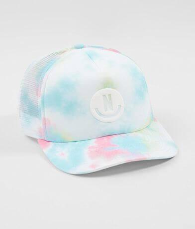 Neff Smile Trucker Hat