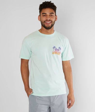 Neff Go Away T-Shirt