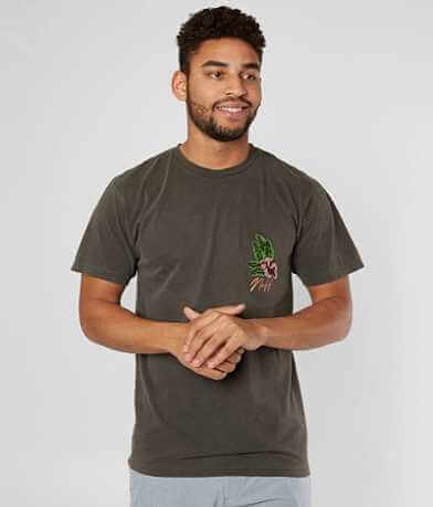 Neff Danger In Paradise T-Shirt