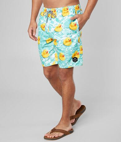 Neff Daily Hot Tub Boardshort