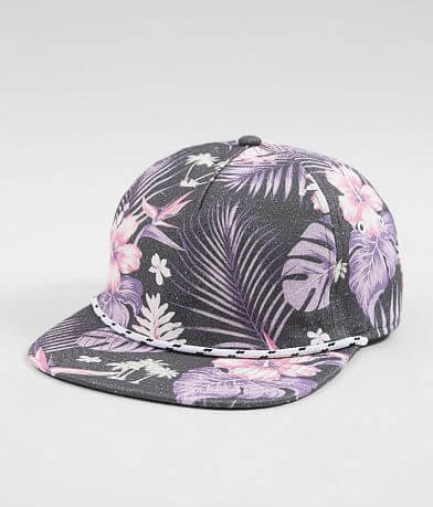 Neff Push Through Paradise Hat