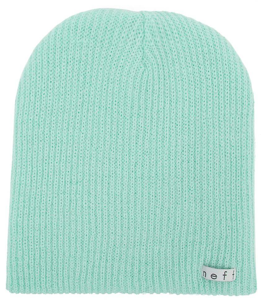 6911248e45c Neff Daily Beanie - Men s Hats in Mint