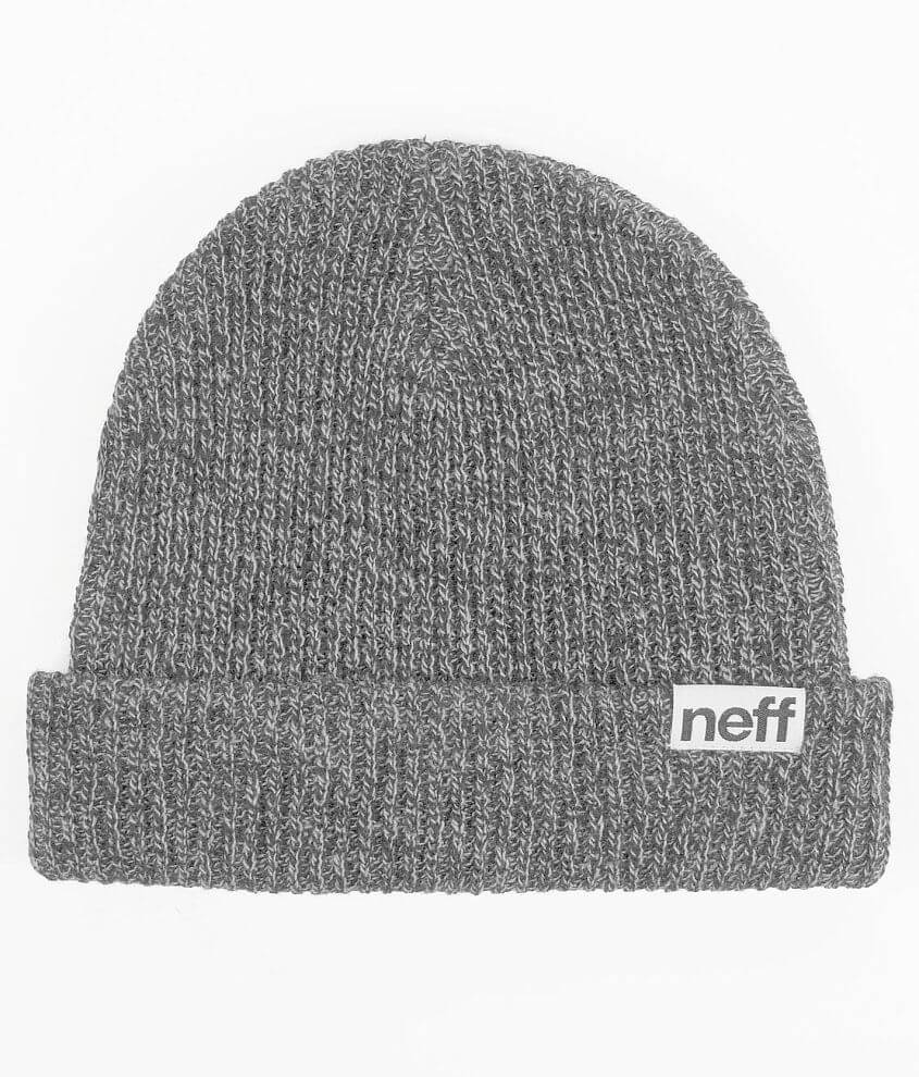 Neff Fold Beanie front view