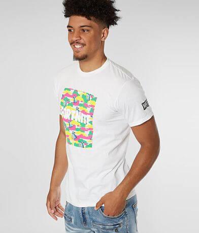 Neff Unicorn Camo Fortnite® T-Shirt