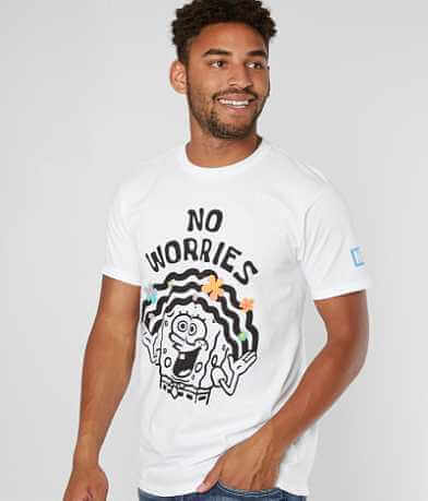 Neff No Worries T-Shirt