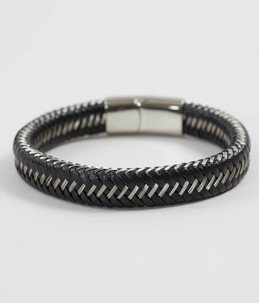 1913 Braided Bracelet