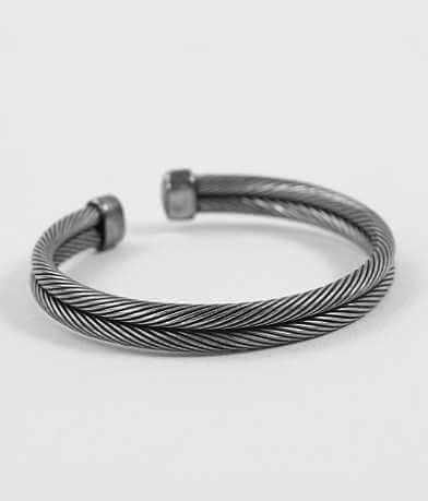 1913 Twisted Bracelet