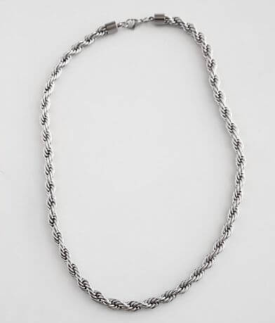 BKE Rope Chain Necklace