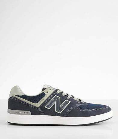 New Balance All Coasts 574 Sneaker