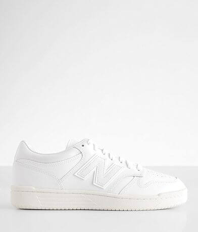 New Balance BB40 Lifestyle Leather Sneaker