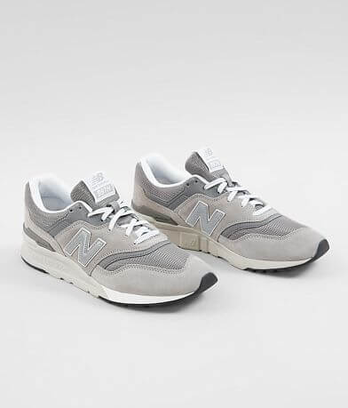 New Balance 977H Classic Suede Shoe
