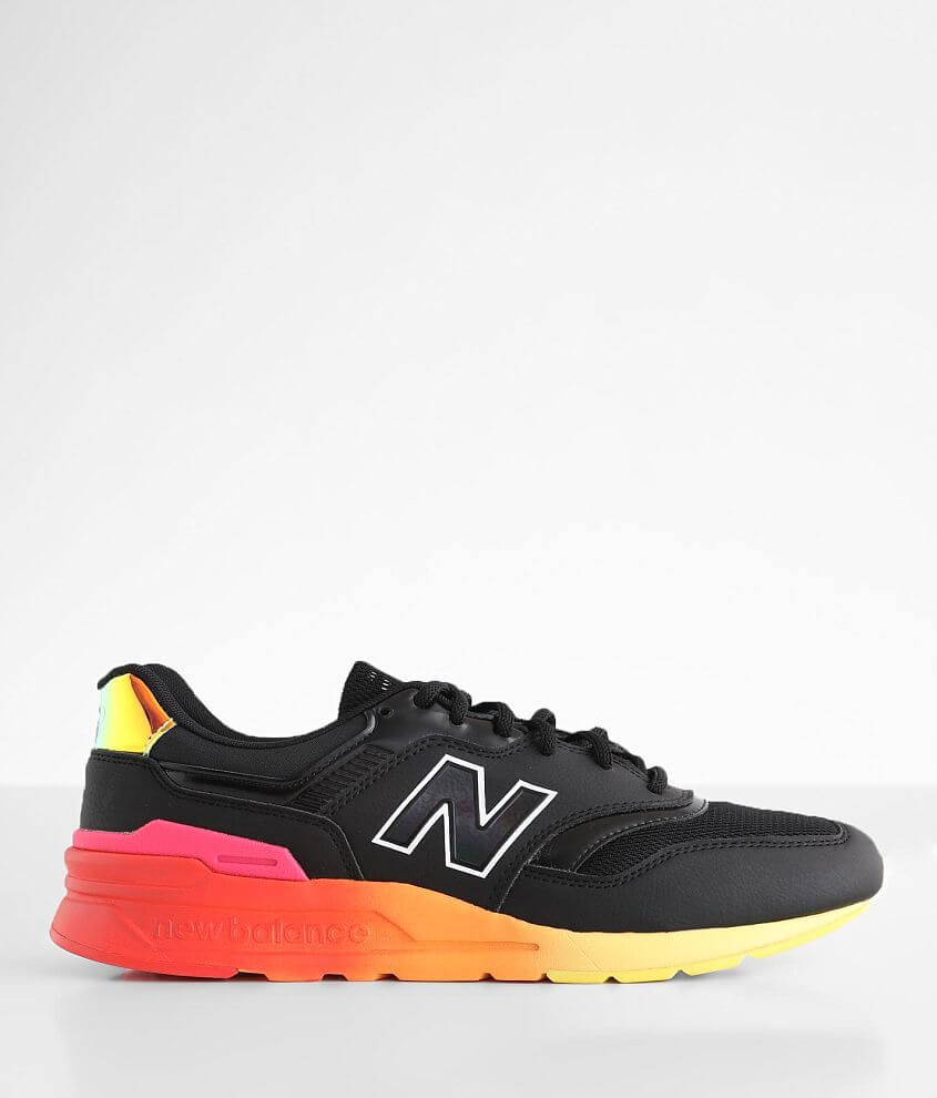 New Balance 997H Sneaker front view