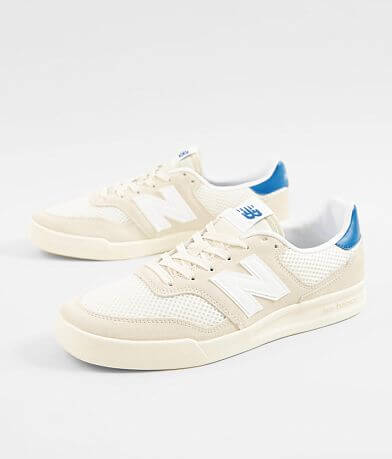 New Balance CRT300 V2 Leather Shoe