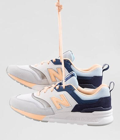 New Balance 997H Suede Shoe
