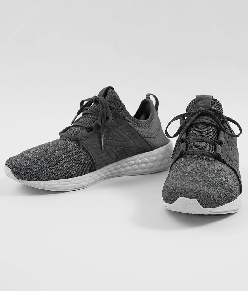 New Balance Cruz Sneaker front view