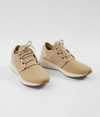New Balance Cruz 2 Nubuck Leather Shoe