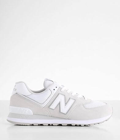 New Balance Classic 574 Suede Sneaker