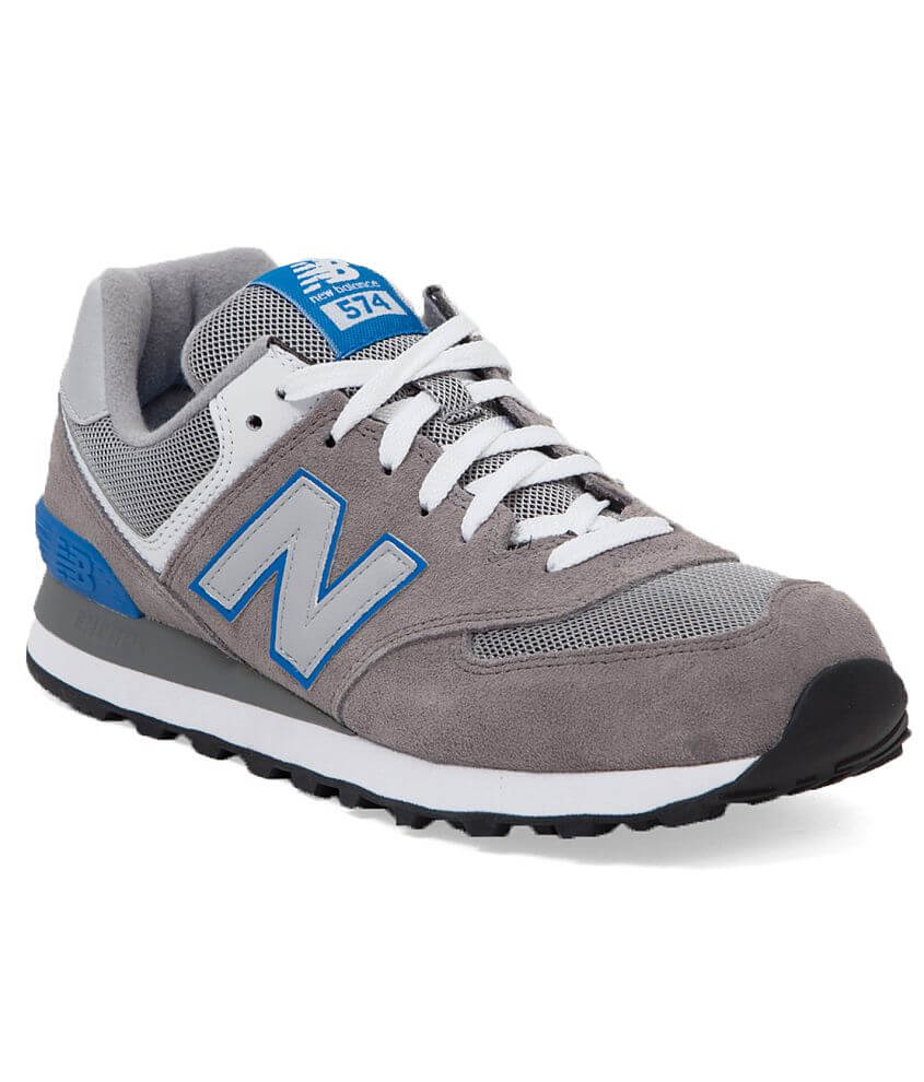 New Balance 574 Shoe front view