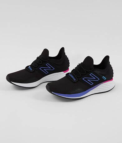 New Balance Fresh Foam Roav Boundaries Shoe
