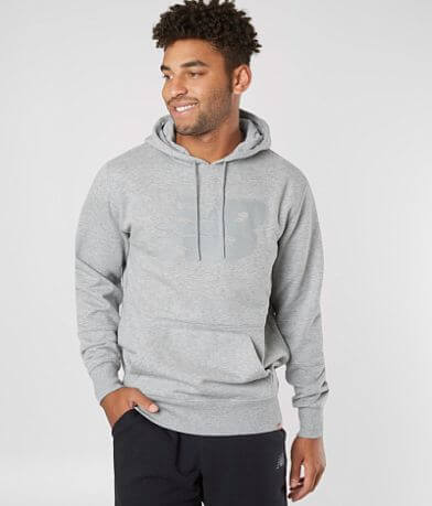 New Balance Essentials Hooded Sweatshirt