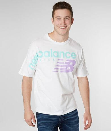 New Balance Crossover T-Shirt
