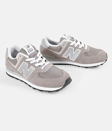 Boys - New Balance Classic 574 Shoe