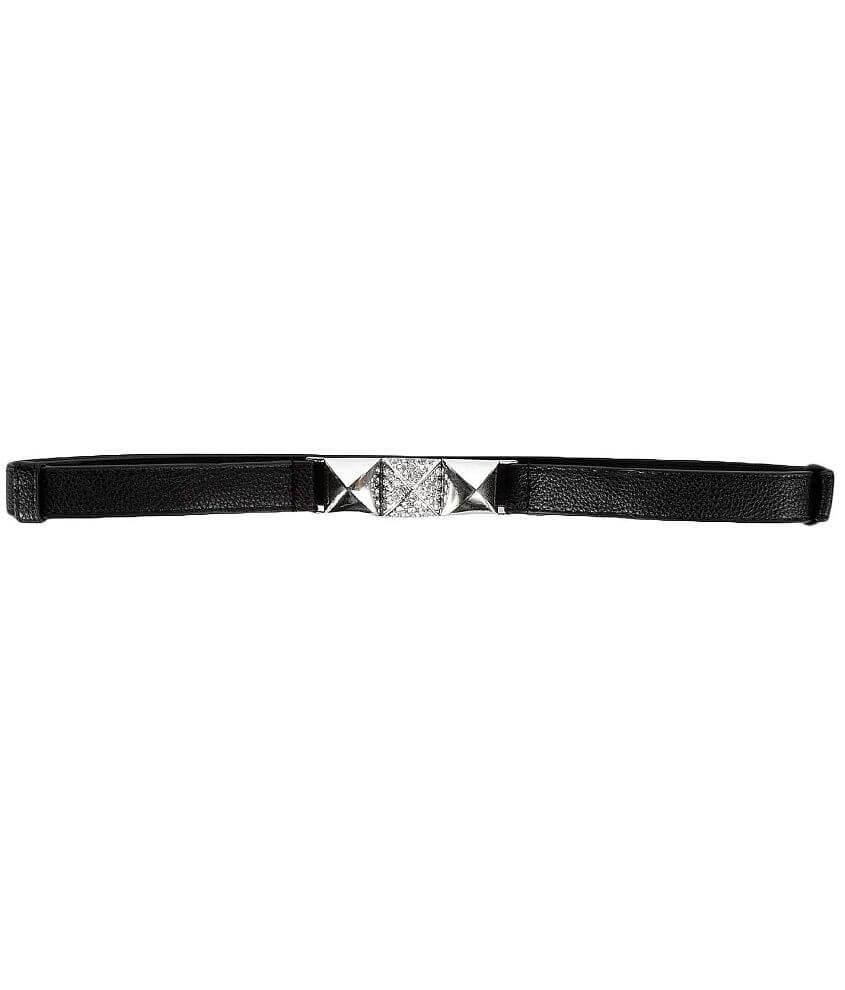 Daytrip Pyramid Adjustable Belt front view