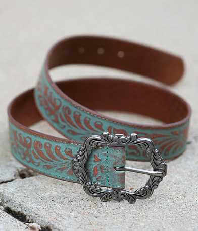 BKE Embossed Belt