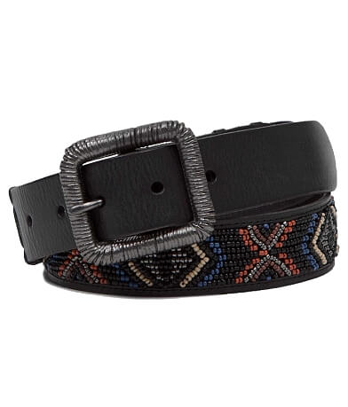 BKE Beaded Belt