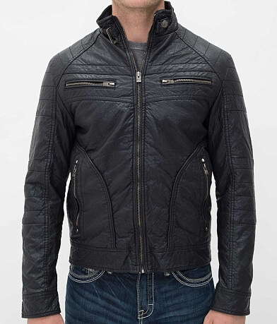 X-Ray Kamed Moto Jacket