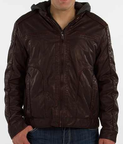 Buckle Black Harper Jacket