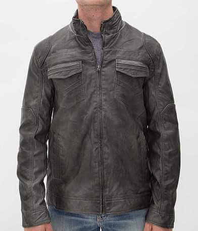 Buckle Black Josh Jacket