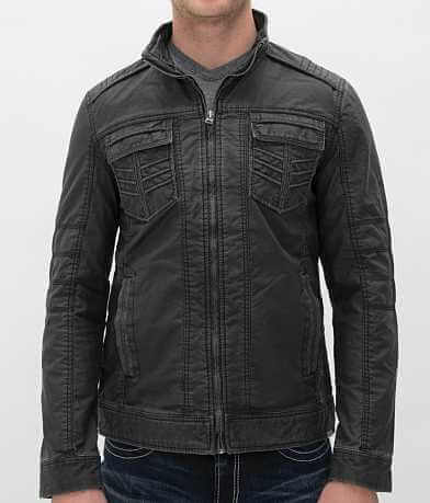 Buckle Black Roscoe Jacket