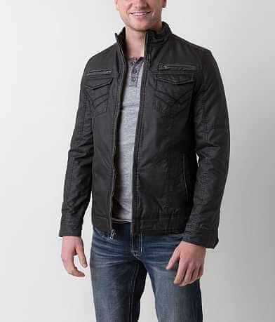 Buckle Black Everett Jacket