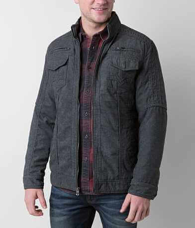 Buckle Black Brett Jacket