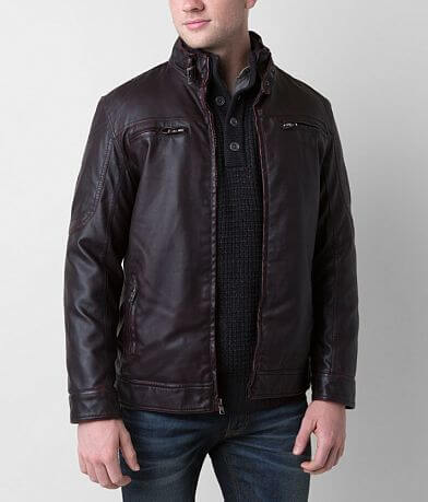 Buckle Black Anderson Jacket