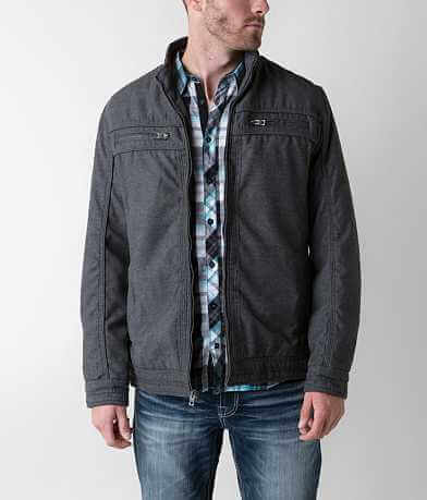 Buckle Black George Jacket