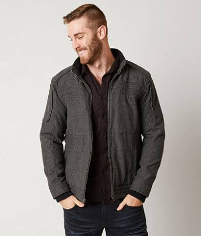 Buckle Black Eric Jacket