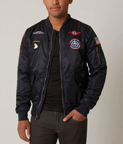 X-Ray Jeans Simon Jacket