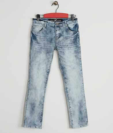 Boys - X-Ray Cloud Wash Jeans