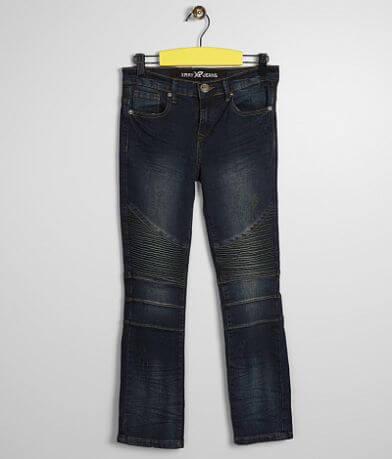 Boys - X-Ray Jeans Classic Moto Jean