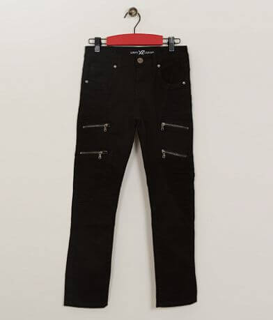 Boys - X-Ray Riker Moto Stretch Jean