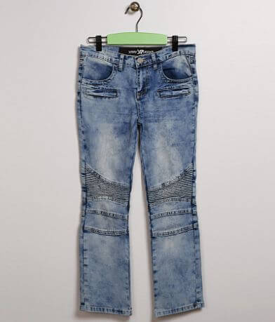 Boys - X-Ray Riley Moto Stretch Jean